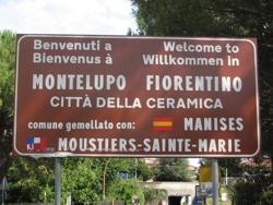 Montelupo Fiorentino - Città della Ceramica
